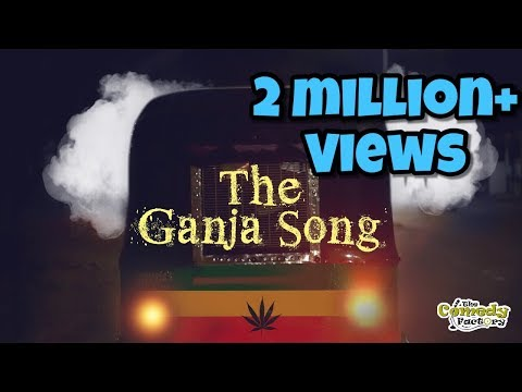 GANJA SONG (Manjha Parody)