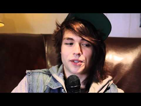 20 Questions with The Ready Set's Jordan Witzigreuter
