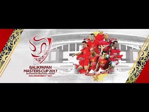 TRAVEL VLOG: BALIKAPAPAN MASTER CUP 2017