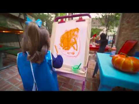 The Fay School Campus Video