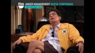 Anger Management | Nueva Temporada!