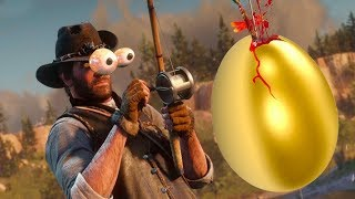 Red Dead Redemption 2: Top 10 Secrets & Easter Eggs