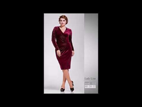 Модные платья для всех - красота и стиль