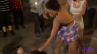Acımasız Kız Kavgası (brutal Girl Fight)