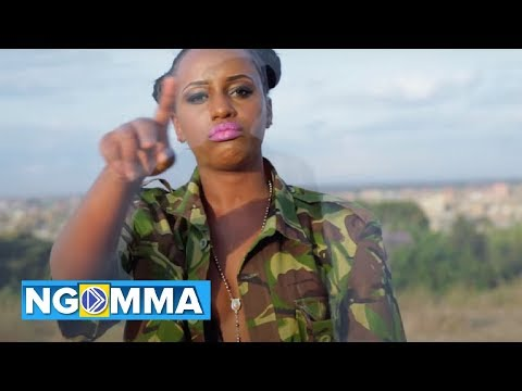 Femi One - Pilau Njeri (Official Video)