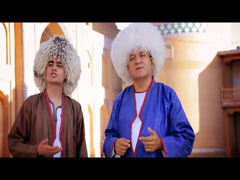 Ortiq Otajonov va Ali Otajonov - Xiva | Ортик ва Али Отажонов - Хива
