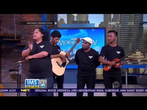 57Kustik - Album Kompilasi The Sounds of Jalanan - Talk Show IMS