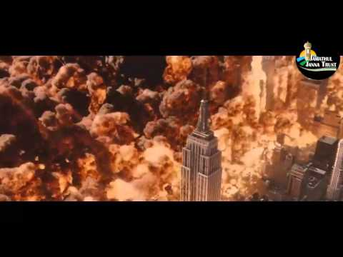 Hell Fire (நரக நெருப்பு)   Tamil Islamic Short Film   Way to Paradise Class