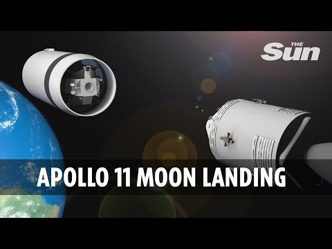 apollo-11:-quick-guide-to-the-lunar-landing