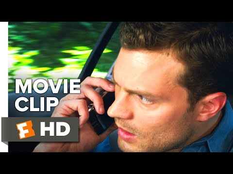 Fifty Shades Freed Movie Clip - Ana and Christian are Being Followed (2018) | Movieclips Coming Soon