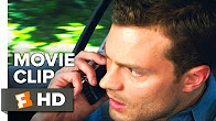 Fifty Shades Freed Movie Clip - Ana and Christian are Being Followed (2018) | Movieclips Coming Soon - Продолжительность: 76 секунд