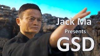 Video JACK MA GSD (Gong Shou Dao) 功守道电影预告片 Official Trailer 马云 download MP3, 3GP, MP4, WEBM, AVI, FLV Maret 2018