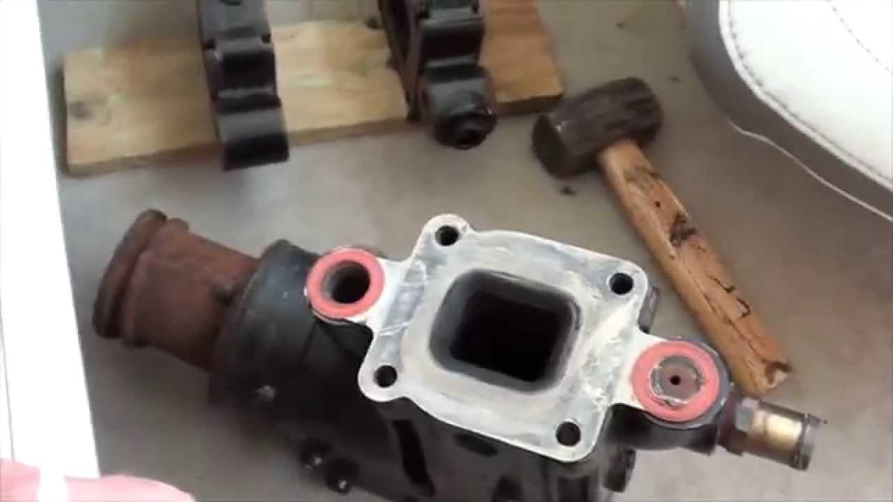 mercruiser 4.3 mpi manual