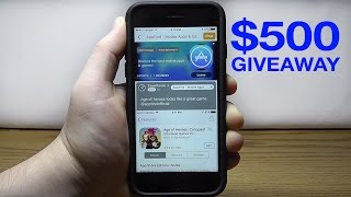 Best App to Express Yourself + $500 Gift Card Giveaway!!!