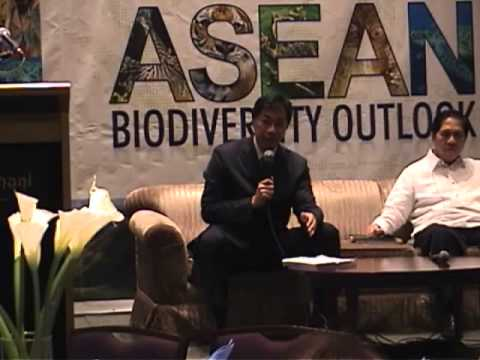 ASEAN Biodiversity Outlook