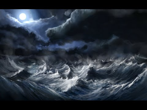 """Vivaldi - Concerto No. 5 in E-flat major, """"La tempesta di mare"""" (The Sea Storm), RV 253"""
