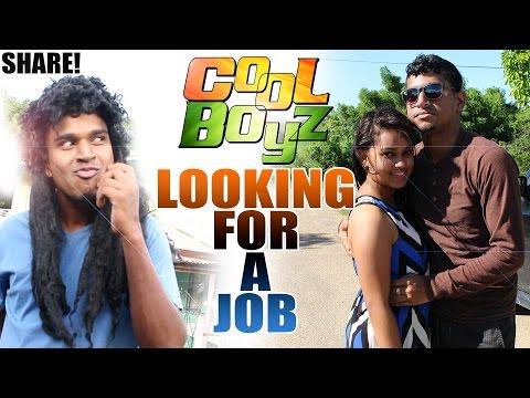 Looking For A Job - (CoolBoyzTV) - Caribbean Jokes