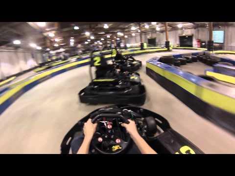 Racer's Edge Burbank
