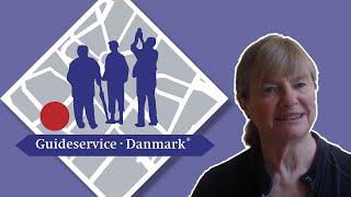 GuideService Danmark | Angela | Rejseleder | Irland | Dansk