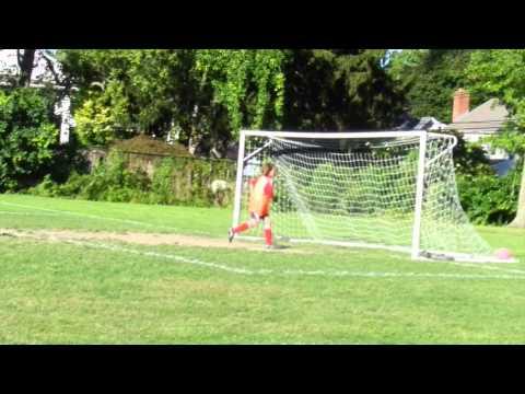 Stamford Hurricanes Sofias all goals U-9