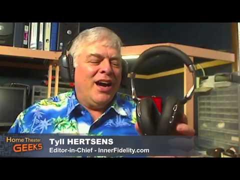 Home Theater Geeks 235: Headphone Heaven