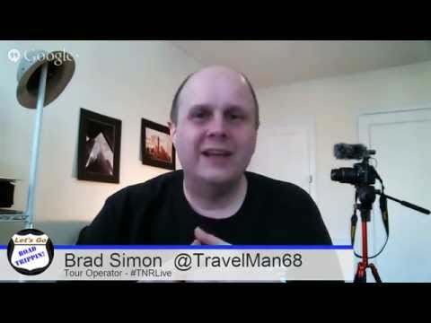 Travel News Report Ep 005 - Travel as part of Education
