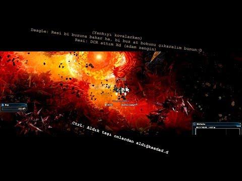 Darkorbit Tr2-Tr3 'Deep Memories' Yeni Ay ALASKA Sunar