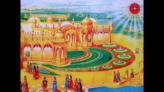 VASUDHA Ke Ees Aanchal Me शिव स्वागत आज तुम्हारा Classic BK Song Lalit Sodha Meditation 01.