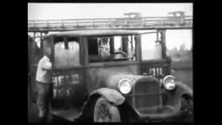 Dodge Brothers Wild Ride 1920