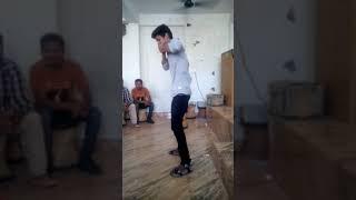 KOI MUJHKO YU MILA HE JAISE BANJARE KO GHAR DANCE