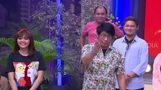 Joget Bareng Lagu OVJ | Opera Van Java (14/01/20) Part 5