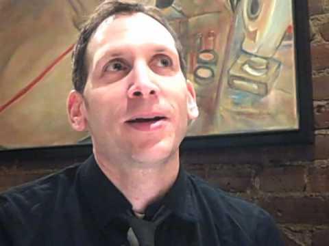 Enron's Stephen Kunken