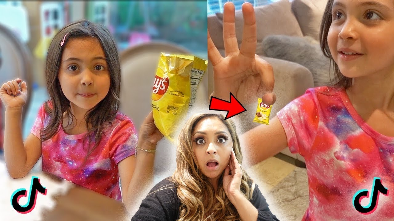 TESTING VIRAL TIK TOK LIFE HACKS!! OMG... THEY WORKED!!