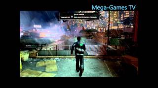 Sleeping Dogs intro Gameplay PS3 ( Defthunder - Mega-Games-Le-Blog.com )