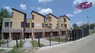 160912  Трехуровневая видовая квартира с гаражом и участком в Харькове
