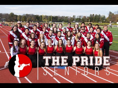 The Pride Seniors 2017