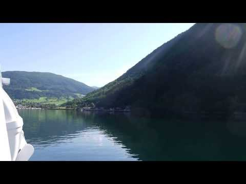 Norway   Sognefjord   22 7 2013   Part 6