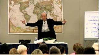 Michio Kushi Summer Conference 2012 - Macrobiotic Ways Of Understanding