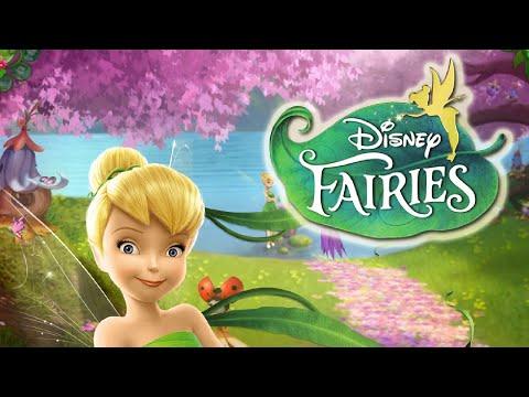 Disney Fairies: Tinkerbell's Adventure | Spring! [1] | Mousie