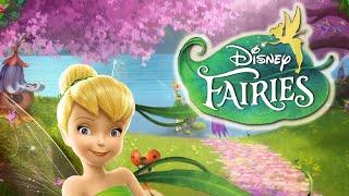 Disney Fairies: Tinkerbell's Adventure   Spring! [1]   Mousie
