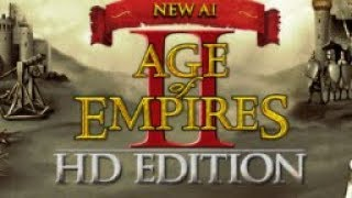 Age of Empires 2 - Part 55: Roman Fort