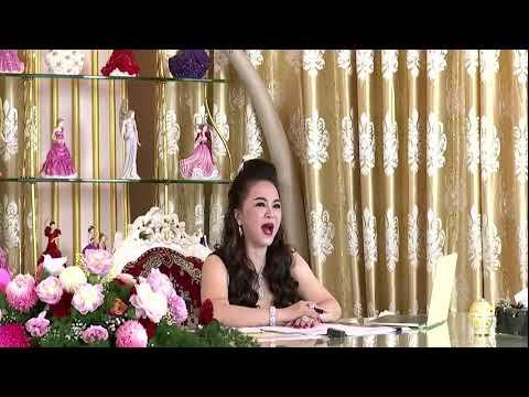 Nguyễn Phương Hằng tôi lên tiếng về Đức Hải , Mr Đàm và Hoài Linh ngày 4/6