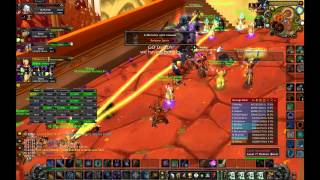 Immortal Hordes vs. Eredar Twins at once (LastWoW)