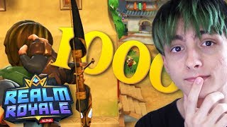 Gambar cover DEADSHADOW PLAYS REALM ROYALE