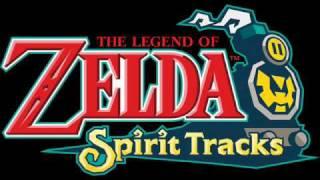 Zelda: Spirit Tracks - Song Of Forest Restoration (Rock Version)