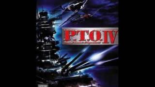 P.T.O. IV Soundtrack- Japan War Room