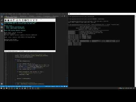 A Hypervisor For Fuzzing Built With WHVP And Bochs