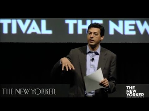 Atul Gawande on Failure and Rescue - The New Yorker Festival - The New Yorker