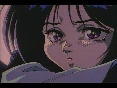 Боевой ангел мультфильм
