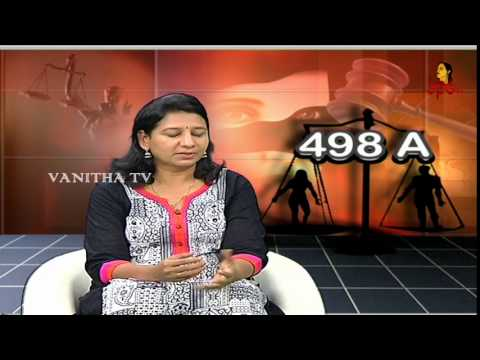 Discussion about  IPC Section 498A - Helpline